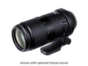 Tamron 100-400mm F4.5-6.3 Di VC USD Lens for Nikon AFA035N-700