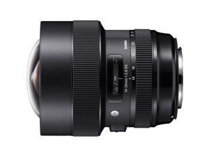 Sigma 14-24mm f/2.8 ART DG HSM Zoom Lens (for Nikon Cameras)
