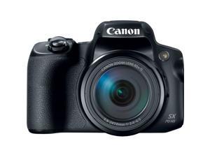 Canon SX70 PowerShot HS Digital Camera