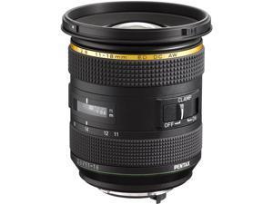 Pentax HD DA* 11-18mm f/2.8 ED DC AW Zoom Lens
