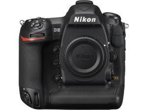 Nikon D5 DSLR Camera (Body Only)(Dual CF Slots) (Black)