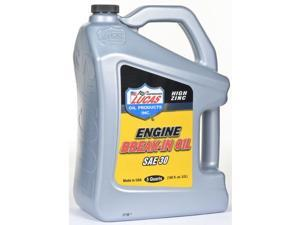 Lucas Oil 10631 SAE30 Break-In Oil