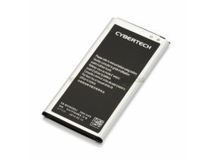 CyberTech High Capacity 2800mAh Replacement Battery for Samsung Galaxy S5