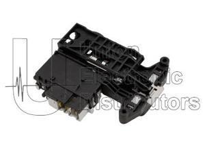 OEM LG 6601ER1004C Washing Machine Door Switch and Lock Assembly