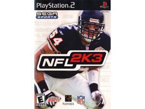 Playstation 2 NFL 2K3 PS2