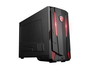 MSI Nightblade MI3 Intel 7th Gen CPU support, Intel B250, supports dual slot GPUs on 1 x PCIe 3.0 x16 slot, Intel Optane Support, 1 x HDMI Barebone
