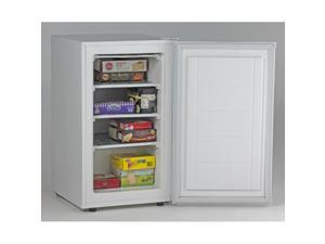 Avanti 2.8 Cu. Ft. Vertical Freezer White VF306
