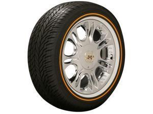 Vogue Custom Built Radial VIII Performance Tires 235/50R18 101V 02206124