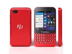 BlackBerry Classic Q20 SQC100-1 Black ,Unlocked International Phone , 16GB  - Newegg com