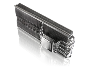 RAIJINTEK MORPHEUS II Superior High-End VGA Cooler, 12Pcs 6mm Heat-Pipe, TDP Up To 360 Watts, Fully Nickel Plating, 24 RAM Heat-Sinks & 1 Big VRM Heat-Sink, High Compatibility With Modern & Future VGA