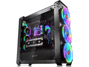 ERIS EVO, an EEB/EATX case with strengthen structural design , is made for the Modders in terms of Water/Air Cooling with the most powerful components at market, for all hardcore Hardware enthusiasts