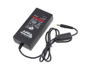 Power Cord Slim AC Adapter Charger Supply for Sony PS2 Playstation 2