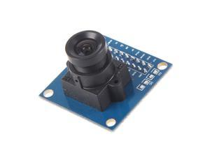 640 x 480 CMOS OV7670 Camera Module with High Quality Lens