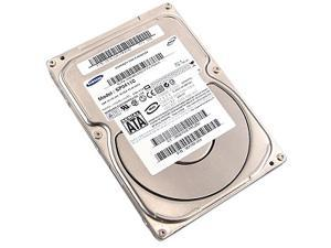 """SAMSUNG SpinPoint P Series SP0411C 40GB 7200 RPM 2MB Cache SATA 1.5Gb/s 3.5"""" Hard Drive Bare Drive"""
