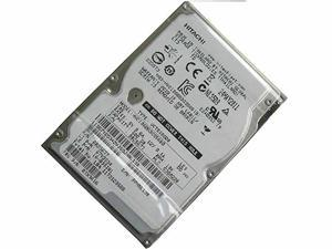 "HGST HUC106060CSS600 Ultrastar C10K600 HUC106060CSS600 600 GB Hard Drive - 2.5"" Internal - SAS (6Gb/s SAS)"