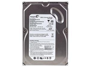 "Seagate DB35 Series 7200.2 ST3120213ACE 120GB 7200 RPM 2MB Cache IDE Ultra ATA100 / ATA-6 3.5"" Hard Drive Bare Drive"