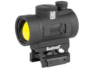 Bushnell AR Optics TRS-26 Sight 3 MOA Red Dot Reticle Aimpoint Base Matte Black