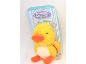 Duck Plush Animal