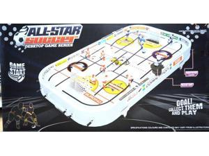 All Star Ice Rod Hockey Game