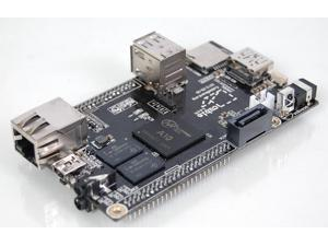 Raspberry Pi B+ Broadcom BCM2835 SoC ARM11 700 MHz Low Power ARM1176JZFS  Applications Processor Motherboard/CPU/VGA Combo - Newegg com