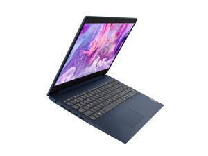 "Lenovo Ideapad 3 Laptop: AMD Ryzen 7 4700U, 512GB SSD, 8GB RAM, 15.6"" Full HD Display"