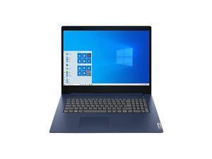 """Lenovo Ideapad 3 17.3"""" Laptop: Core i5-10210U, 256GB SSD, 8GB RAM, 17.3"""" Full HD IPS Display"""