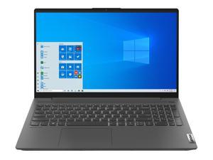 "Lenovo Ideapad 5 Laptop: Core i5-1035G1, 512GB SSD, 16GB RAM, 15.6"" Full HD IPS Touch Display"