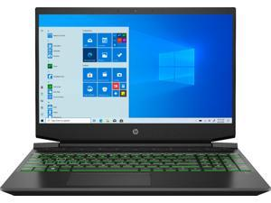 "HP Pavilion 15 Laptop: AMD Ryzen 5 4600H, 256GB SSD, NVidia GTX 1650, 8GB RAM, 15.6"" Full HD IPS Display"