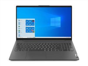 "Lenovo Ideapad 5 Laptop: Ryzen 5 5500U, 256GB SSD, 8GB RAM, 15.6"" Full HD IPS Display"