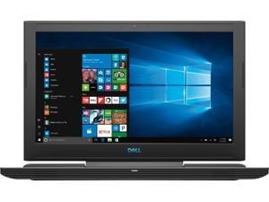 "Dell G7 15 Laptop: Core i7-8750H, 16GB RAM, GTX 1060 Graphics, 128GB SSD + 1TB HDD, 15.6"" Full HD Display"