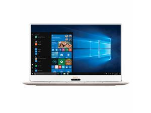 "Dell XPS 13 9370 Ultrabook: Core i7-8550U, 256GB SSD, 8GB RAM, 13.3"" UHD 4K Touch Display, Backlit Keyboard, Fingerprint Reader, Windows 10 (Gold)"