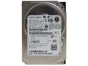 "Dell NP659 146GB 10000 RPM SAS 3Gb/s 2.5"" Internal Notebook Hard Drive"