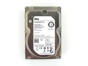 "Dell 529FG 4TB 7200 RPM SAS 6Gb/s 3.5"" Internal Hard Drive"
