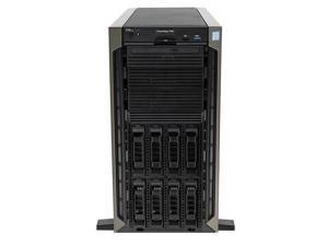 "NEW Dell PowerEdge T440 8 x 3.5"" Hot Plug 2x Silver 4208 Eight Core 2.1Ghz 32GB RAM 1TB H730P"