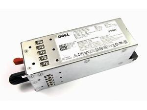 Dell 1100W Redundant Power Supply for PowerEdge R510, T710, R810, R815, and  R910 Server - Newegg com
