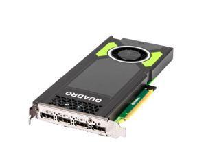 Nvidia Quadro M4000 8GB GDDR5 256-bit PCI Express 3.0 x16 Full Height Video Card
