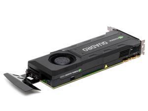 Nvidia Quadro K5200 8GB GDDR5 256-Bit PCI Express 3.0 x16 Full Height Video Card with Rear Bracket