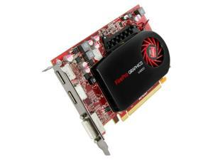 AMD FirePro V4900 1GB GDDR5 128-bit PCI Express 2.1 x16 Full Height Video Card