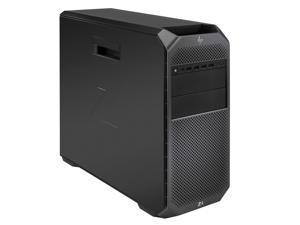 HP Z4 G4 Workstation W-2102 Quad Core 2.9Ghz 32GB RAM 250GB NVMe 2TB Quadro P400 Win 10