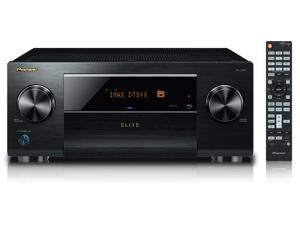 Pioneer SC-LX904 - Elite 880W 11.2-Ch. Bluetooth Capable with Dolby Atmos 4K Ultra HD HDR Compatible A/V Home Theater Receiver