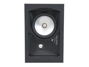 SpeakerCraft Profile AIM7 MT Three 7' In-Wall Speaker - Pair (Black) - ASM57703