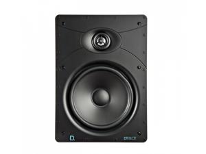 Definitive Technology DT Series DT8LCR In-Wall Speaker - Each