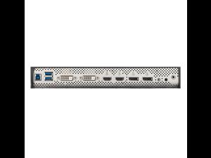 NEC Monitor EA244UHD-BK 24-Inch Screen LED-Lit Monitor