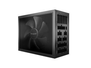 be quiet! Dark Power Pro 12 1200W, 80 PLUS Titanium efficiency, power supply, ATX, fully digital control, fully modular, frameless Silent Wings fan