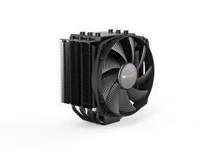 be quiet! Dark Rock 4 CPU Cooler with Silent Wings, 200W TDP,  High Performance - 135mm