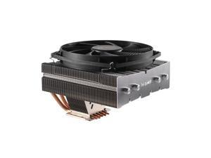 be quiet! Shadow Rock TF 2 160W TDP, top-flow, silence-optimized 135mm be quiet! fan, Intel & AMD