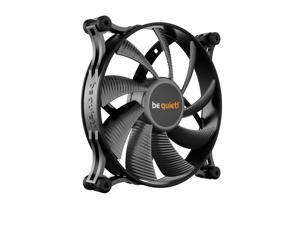 be quiet! Shadow Wings 2 140mm PWM, airflow-optimized fan blades, whisper-quiet operation and reliable cooling