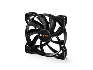 be quiet! Pure Wings 2 140mm PWM high-speed,  silent case fans