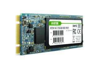 Ritek 256GB SATA III M.2 2280 6Gb/s Internal SSD Solid State Drive 3D NAND Up to 500 MB/s R801