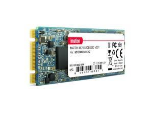 Imation 512GB SATA III M.2 2280 6Gb/s Internal SSD Solid State Drive 3D NAND Up to 560 MB/s V531